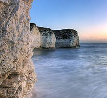 Flamborough Head by MartinWilliams