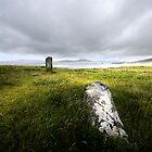 Clach Steineagaidh by David Robinson