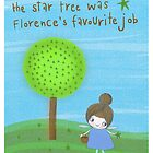 florence the star gatherer by stamptout