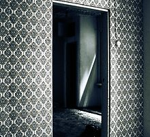 15.10.2010: Abandoned Rooms by Petri Volanen