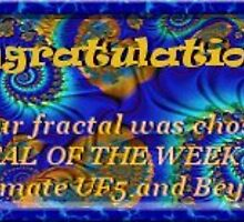 UF Fractal of the Week Banner 2 by wolfepaw
