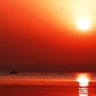Sunset impression by Przemek Czaicki