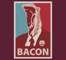 Bacon by MStyborski