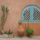 House Frontage - Essaouria, Morocco by craigs79