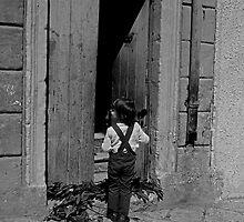 Il Bambino by pmreed