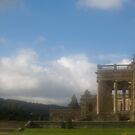 Witley Court by Matthew Walters