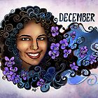 Angeliki of December by AlexKujawa