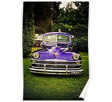 1946 Chrysler Poster