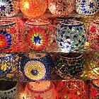 Lanterns - Istanbul, Turkey by craigs79