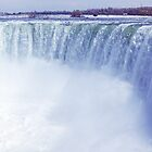 Niagra Falls by Joseph Bailouni
