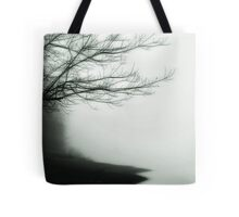Forgetful Shores Tote Bag
