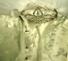 Corset and Tiara by SuzieD