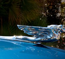1941 Cadillac 60 Series 2 by RBuey