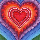 Love - A universal law  by SkyeRose