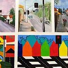 Traffic Stopper (Best Viewed Large) by Cathy Gilday