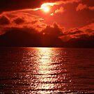 """"""" Summer sunset""""   """" Scotland"""" by mrcoradour"""