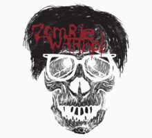 Zombie Warhol RMX by Scott Simpson