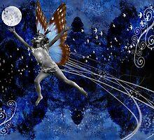 A Midsummer Night's Dream by LakeCrimson