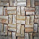 Wailing Wall of Wine by Kozology