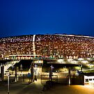 FNB Stadium - National Stadium (Soccer City) by RatManDude