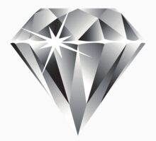 diamond design by Laschon Robert Paul