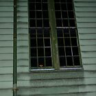 Warehouse Window by Zolton