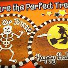 Happy Halloween!! by kellimays