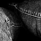 BlueJean Swag by Carla Jensen