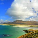 Luskentyre Beach ~ Harris by The Creative Minds