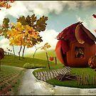 Oktober by Oxana Zuboff