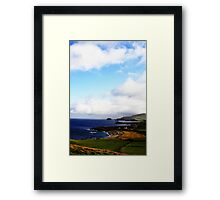 After the Storm 2 Framed Print