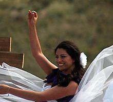 Joyful Bride by Loree McComb