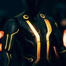 Tron Legacy by Fanboy30
