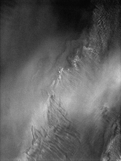 Cloudscape XII by Duncan Waldron