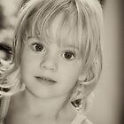 Pure innocence by MonicaMulder