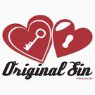 ORIGINAL SIN by Hendrie Schipper