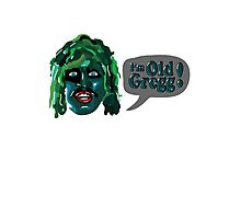 The Mighty Boosh - I'm Old Gregg Photographic Print
