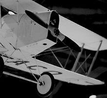 Airplain... by LadyPixbo