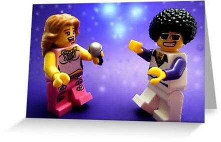 Disco Disco  by HRLambert