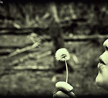 Make a wish by SimPhotography