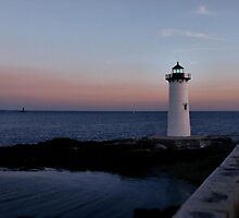 Beacons at Twilight by Carrie Blackwood