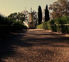 Catalina War Memorial, Rathmines NSW Australia by claire87