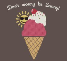Don't Worry, Be Sunny! by coltrane