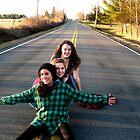 choo choo on north road by koolkillers24