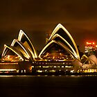 Opera House by CJTill