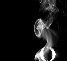 Smokin IX by elspiko