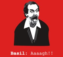 Basil: Aaaagh!! by Brian Edwards