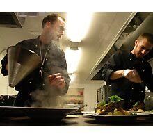 The Swedish Chef Photographic Print