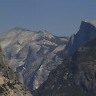 The Other View of Half Dome ~ Yosemite by fototaker