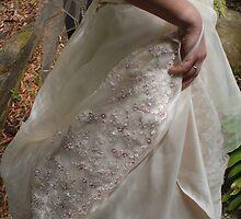 Wedding Detail by Rebecca  Nicolandos